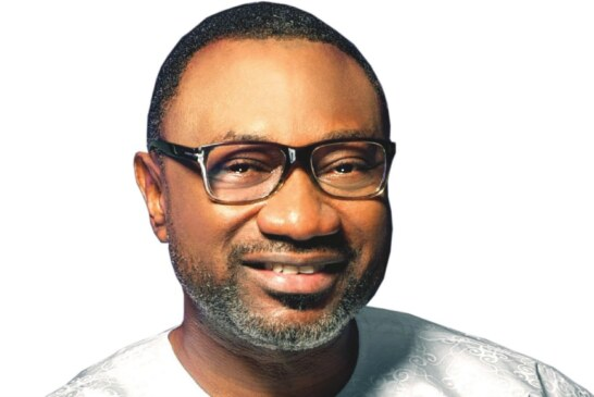 What Goes Around Comes Around: How Peter Igbinedion Embarrassed Femi Otedola.. And Got His Comeuppance