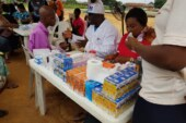 Bishop Kwakpovwe Offers Free Medical Services To The Needy