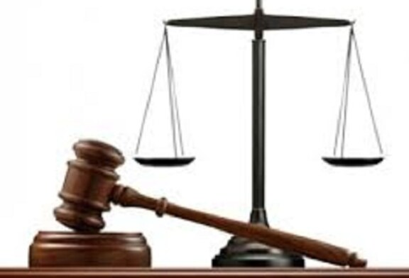 NIGERIANS LOOK UP TO THE JUDICIARY TO SAVE DEMOCRACY
