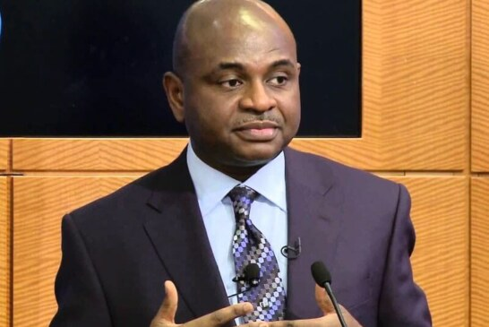 Moghalu on anti-Buhari coalition: Nigerians need paradigm shift — not regrouping of old career politicians