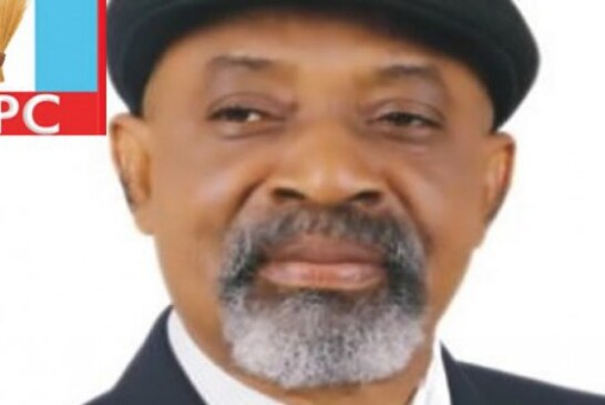 VIDEOS: Chris Ngige blunders at Ekiti APC rally… why Fayemi will never forgive him