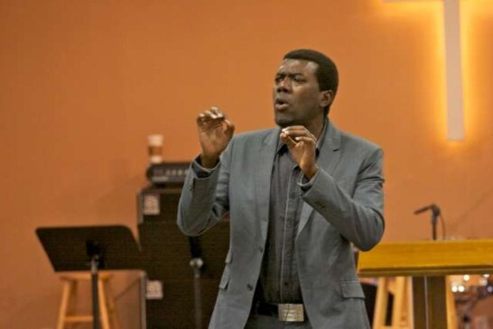 #TWITTER RANT: Reno Omokri clashes with the Statistician General Yemi Kale