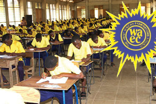Candidates' Success Decline as WAEC releases 2018 WASSCE results