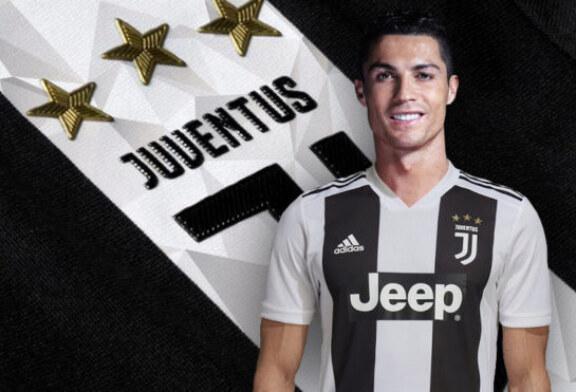 Cristiano Ronaldo pens farewell letter to Real Madrid