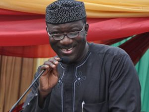 APC May Cease To Exit After Buhari's Tenure — Fayemi