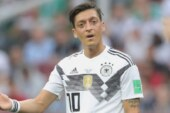Ozil Quits German National Football Team Citing Racism, Disrespect