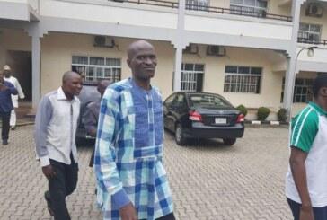 Court awards N10 million damages against Nigeria for illegal detention of journalist Jones Abiri