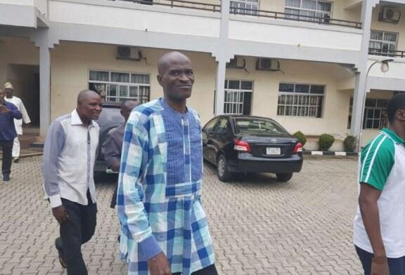 Journalist Jones Abiri sues Nigerian govt, demands N200 million