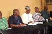 Lagos set for first media marathon