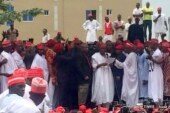 2019: Despite hiccup, Kwankwaso declares for Presidency, vows to unseat Buhari