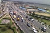 Avoid Lagos Island if you can, says LASTMA on closure of third mainland bridge