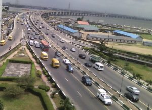 Again, Another Man Jumps Into Lagoon From Third Mainland Bridge