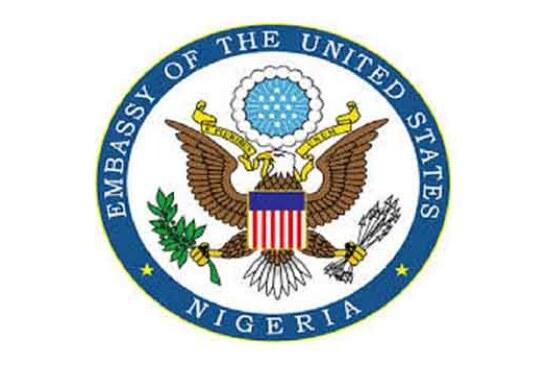 US embassy in Abuja will not issue visas 'until further notice'