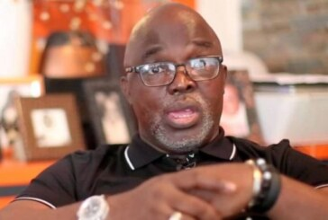 JUST IN: Alleged Fraud: Court Orders Arrest Of Pinnick, Other NFF Officials