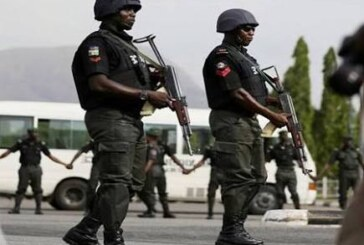 NEC sets up panel to decentralise police operations