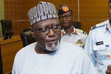 Report: Sacked DSS DG released from custody but passport seized