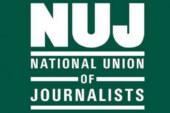 NUJ demands immediate release of Premium Times reporter