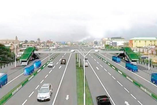 Oshodi Lagos Bus Interchange to process one million passengers daily – Official