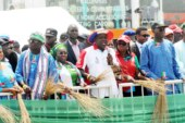 Lagos 2019: We have not adopted any aspirant, says Lagos APC