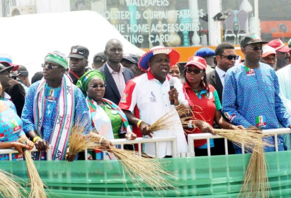 Lagos APC's resolution on direct primary elections intact, says spokesman