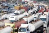 Truck owners, operators trade blame over Apapa gridlock