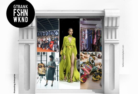 The 2018 GTBank Fashion Weekend set to hold in November