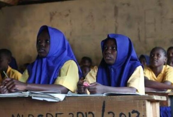 LASG SUES FOR PEACE OVER HIJAB CONTROVERSY