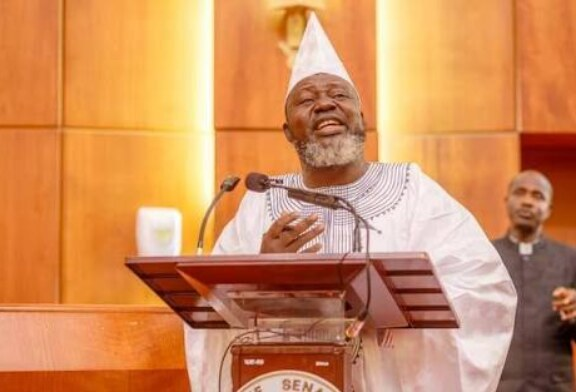 NYSC Scandal: I've not violated any law, Minister Shittu claims