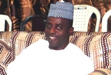 EXCLUSIVE: Kwara Governorship Candidate In NYSC Certificate Scandal