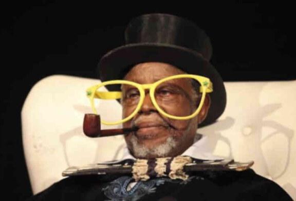 Veteran Comic Actor, Baba Sala Dies
