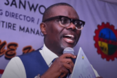 Sanwo-Olu Commences Payment Of New Minimum Wage To Lagos Workers