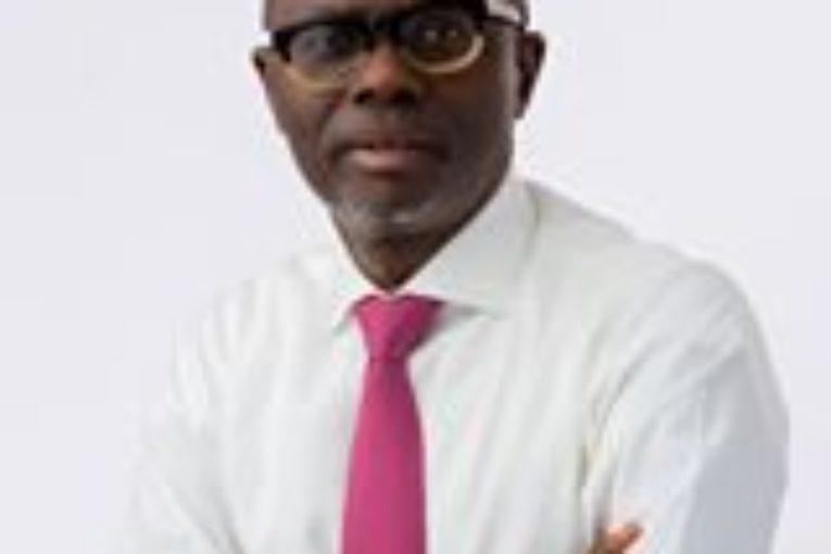 Jide Sanwo-Olu