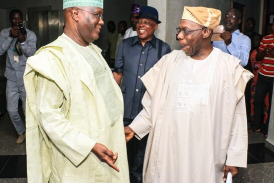 EXCLUSIVE: Atiku Finally Gets US Visa, Jets Out Of Nigeria
