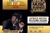Renowned South African Musician, Yvonne Chaka Chaka, Kenny Ogungbe, Others To Grace 2018 AMBS In Ghana