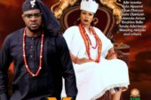 Eniola Ajao Releases Multi-Million Naira Movie 'Yeye Alara'