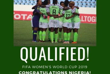Falcons Qualify For 2018 AWCON Final