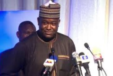 """""""I Can Create Four Million Jobs Yearly"""" – Presidential Candidate, Olawepo-Hashim"""
