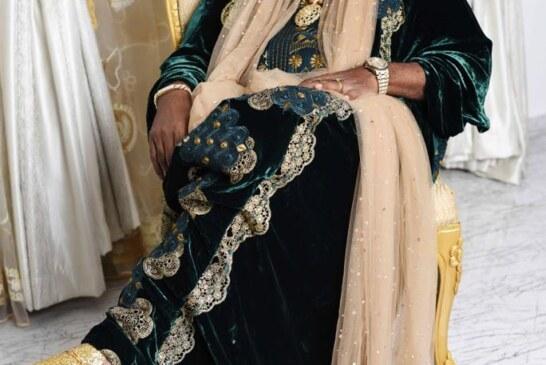 Oba Fredrick Enitiolorunda  Akinruntan Celebrates 9th Coronation Anniversary in Grand Style