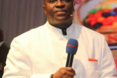 Bishop (Dr) Chris Kwakpovwe, The Man With the Divine Touch, Turns 57