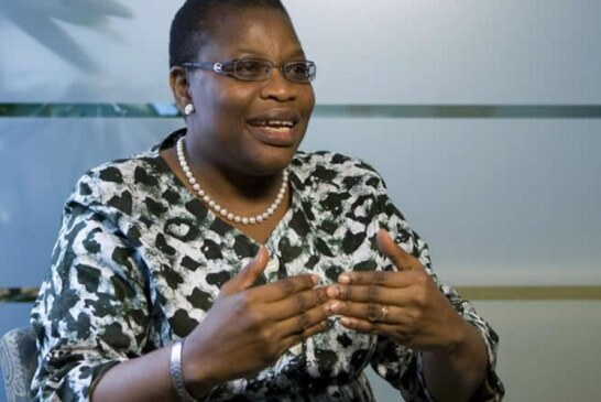 "CNN Interview: ""I Will Defeat Boko Haram"" – Oby Ezekwesili"