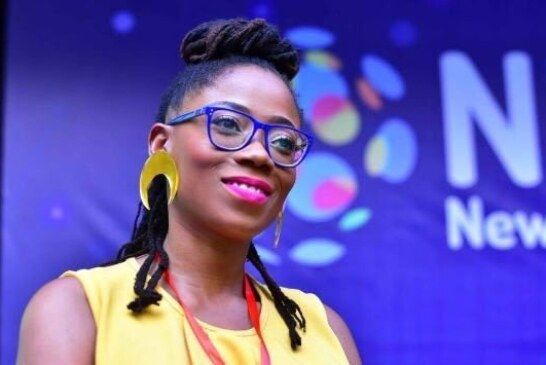 JUST IN: On-Air personality, Tosyn Bucknor Is Dead