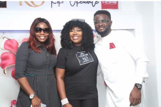 Kiki Okewale Opens Luxury Fashion Store In Ikoyi