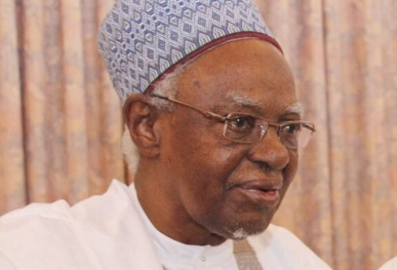 SHAGARI: Loss Of The Iconic 'Ghana Must Go' Man By Oluwafemi Agagu