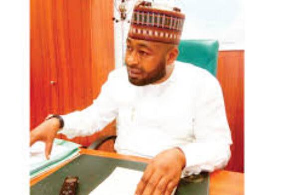 2019: Lawmaker Donates 110 Vehicles To Buhari