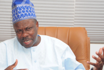 Reshuffling Of Ogun Tribunal Members…Amosun's N1.5bn 'Gift' Goes Down The Drain