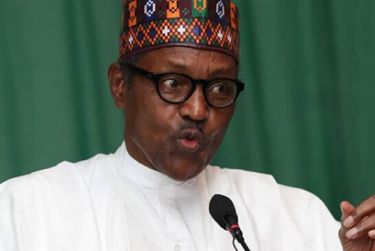 JUST IN: Buhari Donates $500,000, 350 Electoral Kits To Guinea Bissau For Election