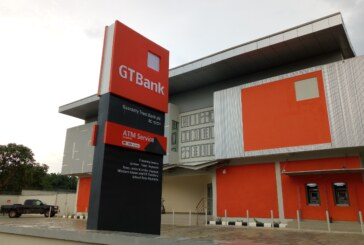 GTBank Releases Q3 2019 Unaudited Results, Records PBT Of ₦170.7 Billion