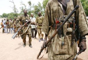 Boko Haram Sets Free Five Aid Workers Abducted In Borno