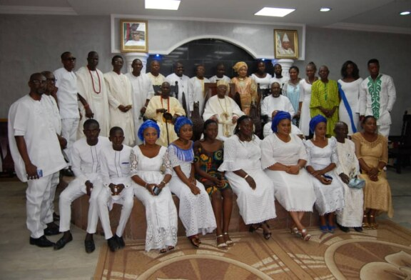 Egba Family, Dipeolu Descendants Host Reunion Party, Pay Homage To Alake