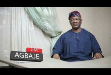 """Don't Impeach Ambode…Let Him Finish His Tenure"" – Jimi Agbaje"